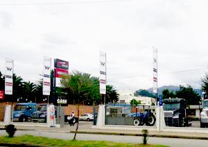 Maxdrive camiones Cuenca