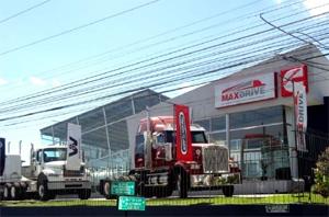 Sucursal Maxdrive Quito